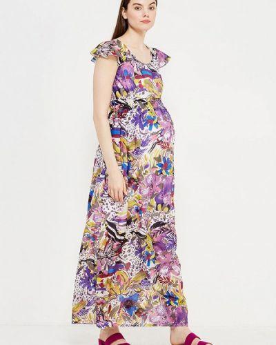 Платье весеннее Mammysize