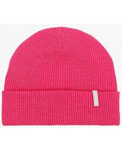 Розовая шапка Ferz