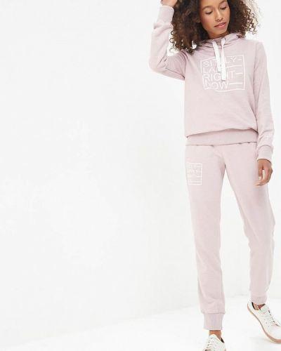 Спортивный костюм розовый Sitlly