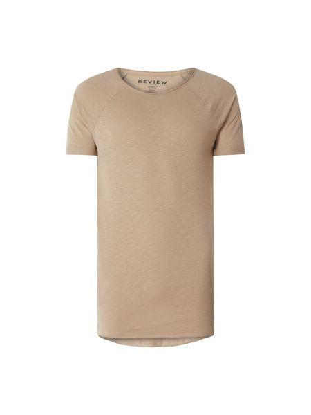 Koszula krótkie z krótkim rękawem wełniany Review