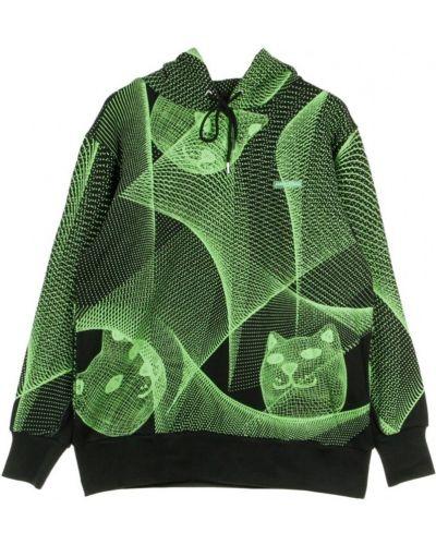 Zielona bluza Ripndip