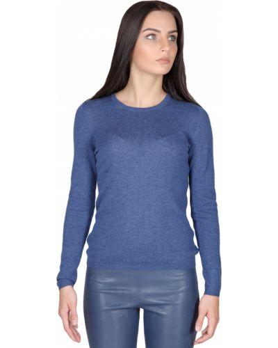 Синий свитер Tsarevna