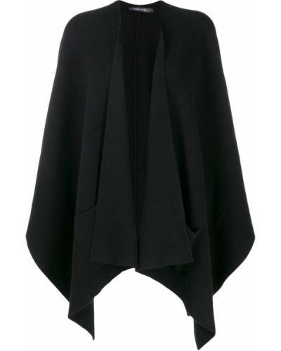 Черный кардиган Philo-sofie
