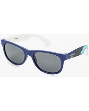 Очки солнцезащитные синий Polaroid