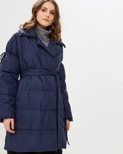 Утепленная куртка демисезонная весенняя Fresh Cotton