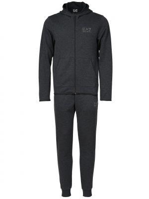 Спортивный костюм серый Bikkembergs