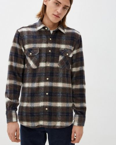 Рубашка - серая Galvanni