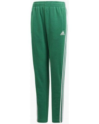 Брюки зеленый Adidas