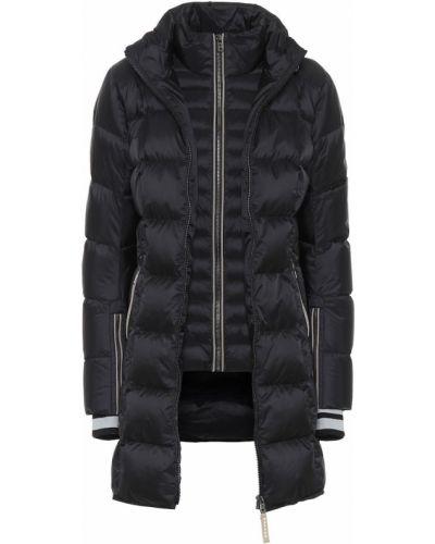 Куртка черная пуховый Bogner