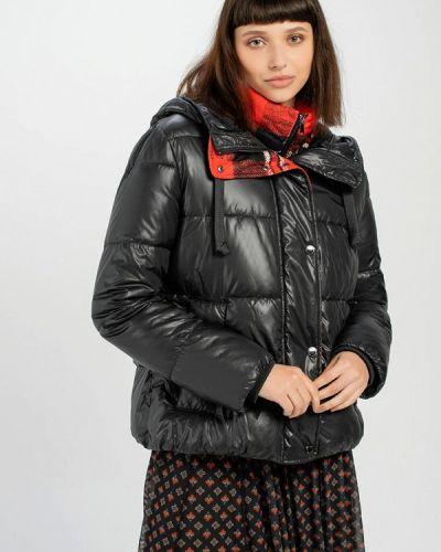 Утепленная куртка - серая Taifun