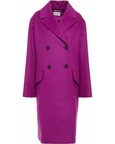 Фетровое пальто Paul & Joe