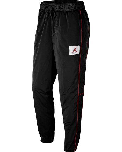 Баскетбольные черные брюки Jordan