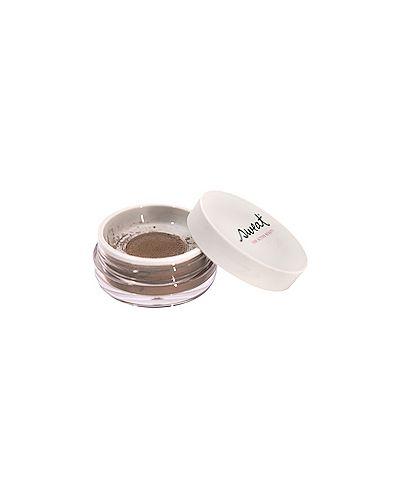 Компактная пудра для лица глубокий айвори Sweat Cosmetics