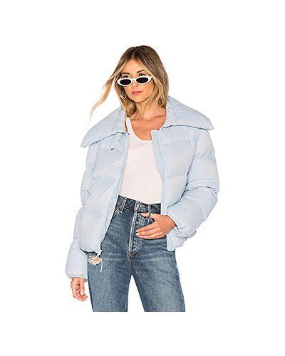 Дутая куртка Kendall + Kylie