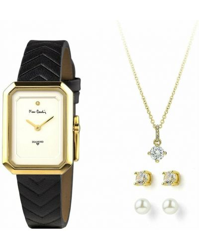 Zegarek - żółty Pierre Cardin