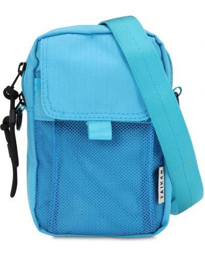 Niebieska torba Taikan