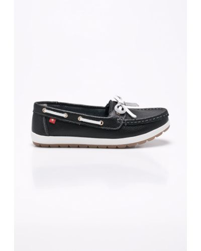 Черные ботинки Big Star