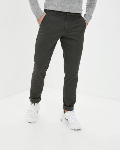 Серые брюки Gap