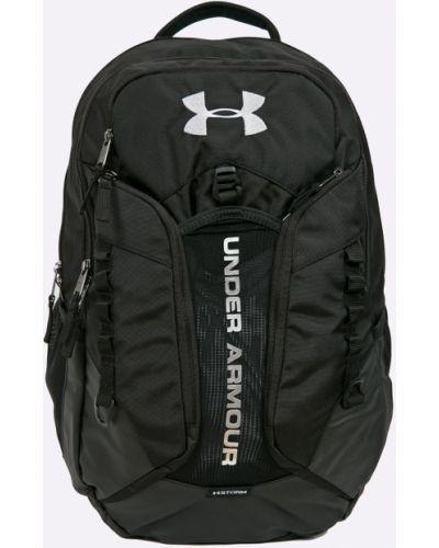 Черный рюкзак для ноутбука Under Armour