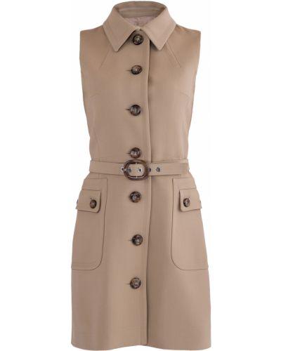 Платье сафари Michael Kors