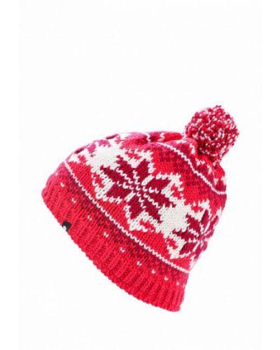 Розовая шапка Icepeak