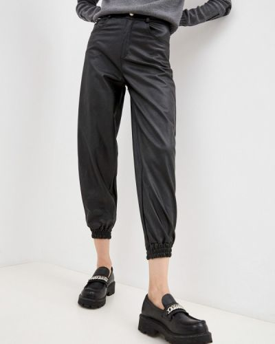 Черные итальянские брюки J.b4