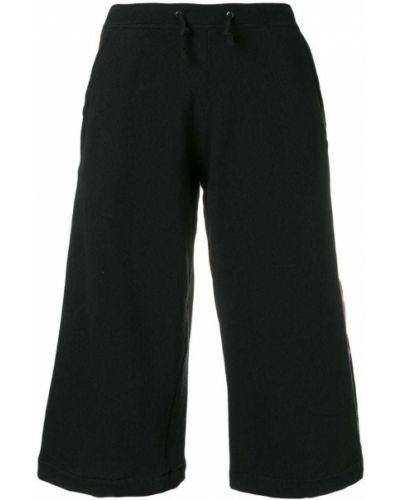 Спортивные брюки укороченные оверсайз As65
