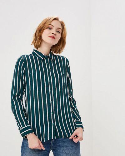 Рубашка - зеленая Jennyfer