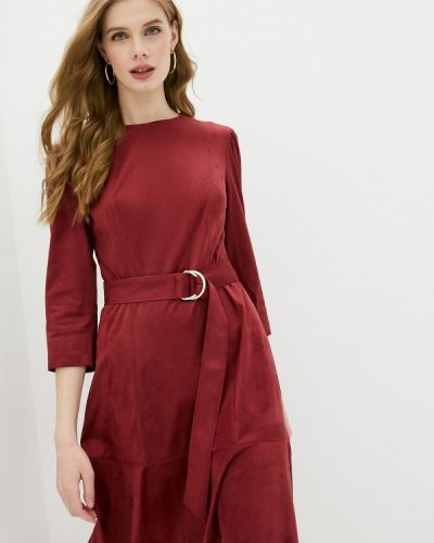 Вечернее платье - красное Vittoria Vicci