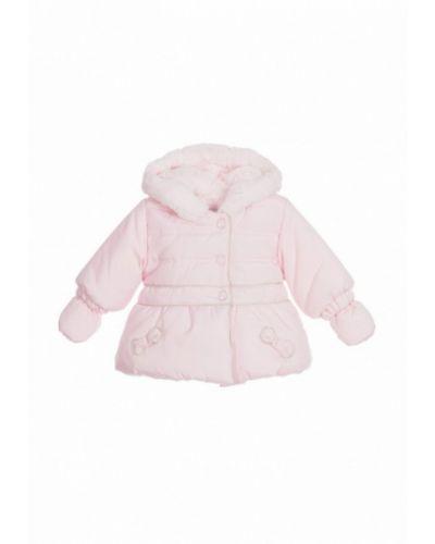 Розовая куртка теплая Absorba