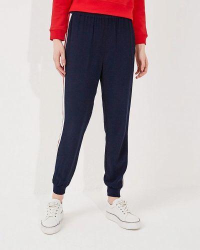 Синие брюки Zoe Karssen