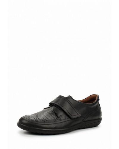 Туфли черные Ralf Ringer
