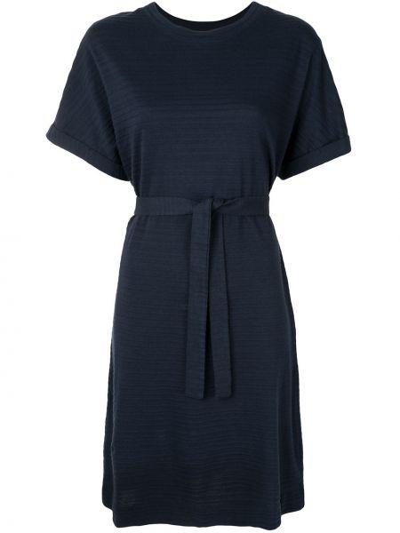 Платье мини миди футболка A.p.c.
