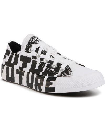 Trampki, biały Converse