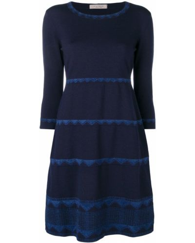 Ажурное платье макси D.exterior