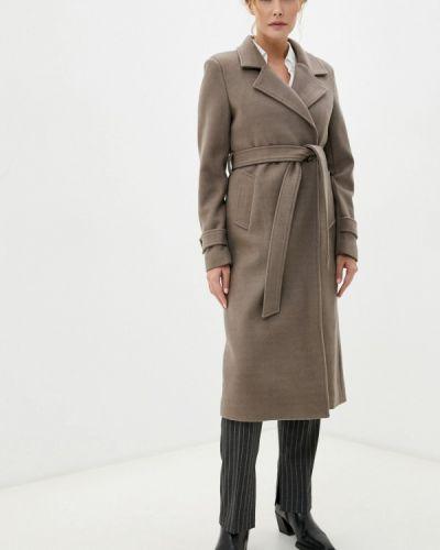 Пальто - коричневое Marco Bonne