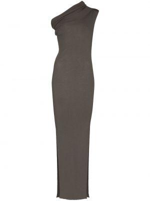 Sukienka wełniana Rick Owens