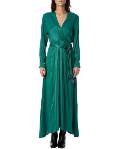 Sukienka - zielona Tensione In