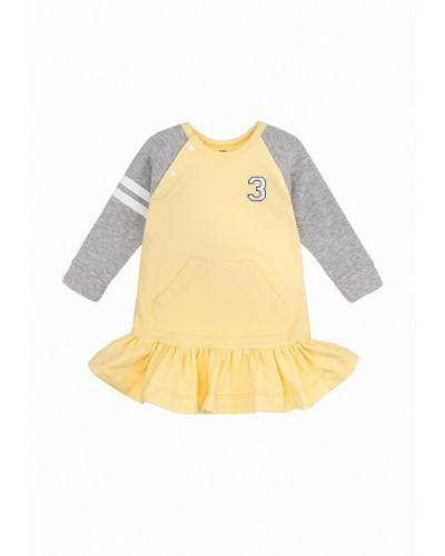 Платье желтый Newborn