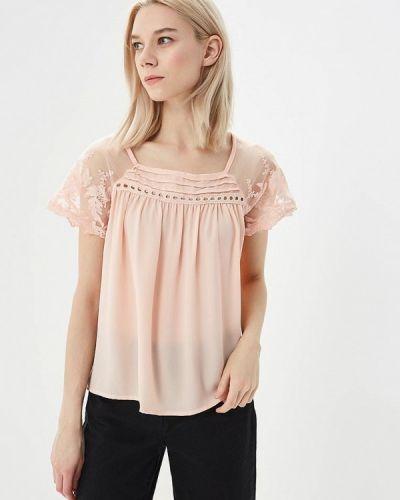 Блузка - розовая Moni&co