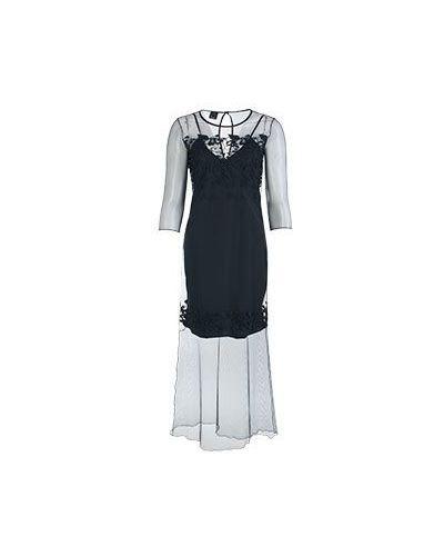 Вечернее платье винтажная весеннее Pinko