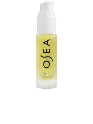 Fioletowy skórzany olej do ciała bezpłatne cięcie Osea
