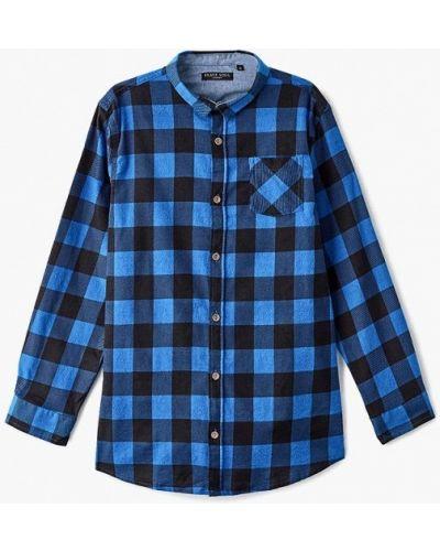 Рубашка синий Brave Soul