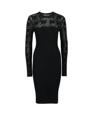 Повседневное платье Versace