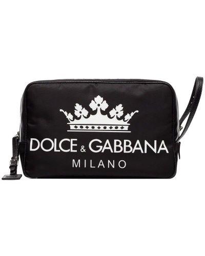 Косметичка черный Dolce & Gabbana