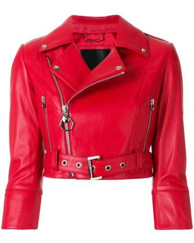 Куртка байкерская Philipp Plein