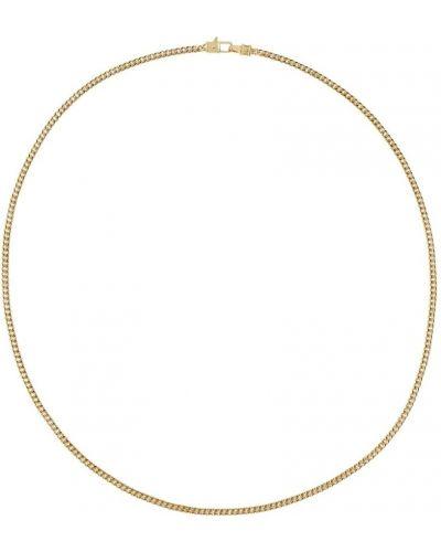 Żółty łańcuszek Tom Wood