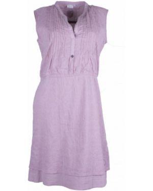 Розовое летнее платье Northland