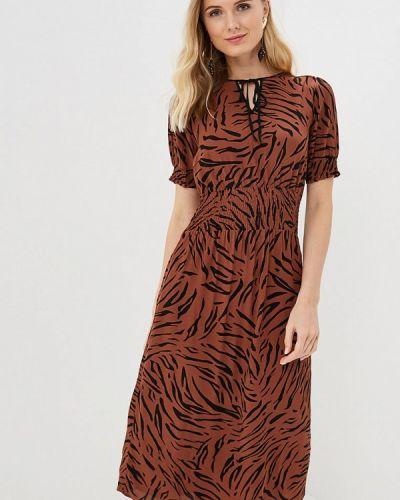 Повседневное платье весеннее турецкий Marks & Spencer