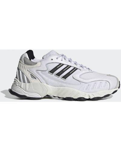 Повседневные черные кроссовки Adidas
